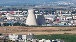 מפרץ חיפה, צילום: גיל נחושתן