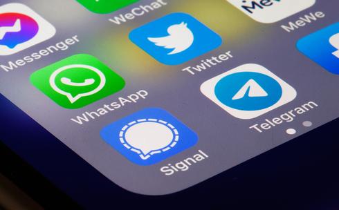 רשתות חברתיות, צילום: גטי