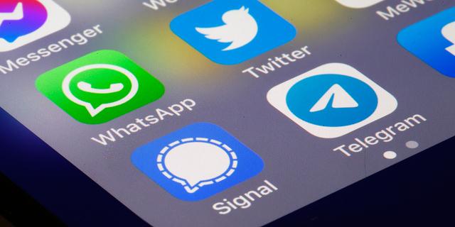 מטלגרם עד טיקטוק: מהן אפליקציות הצ'ט הפרטיות ביותר על פי אפל