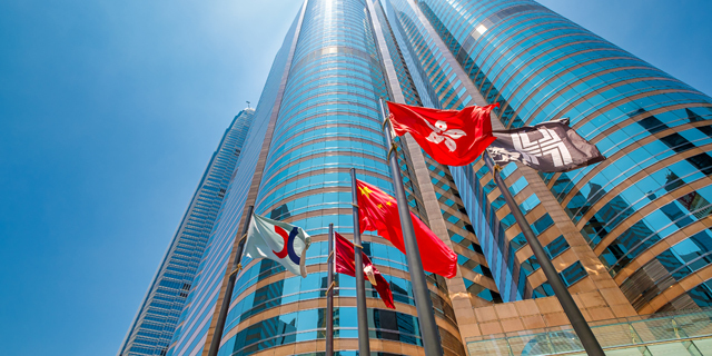 בורסת הונג קונג ה בורסה בהונג קונג 2