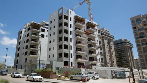 תשכחו ממינוף: בנק ישראל מגביל את משפרי הדיור והמשקיעים