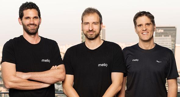 חברת הפינטק Melio גייסה 250 מיליון דולר לפי שווי של 4 מיליארד דולר