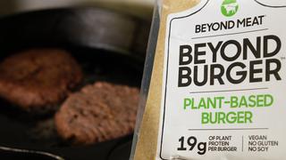 תחליף בשר ביונד מיט beyond meat