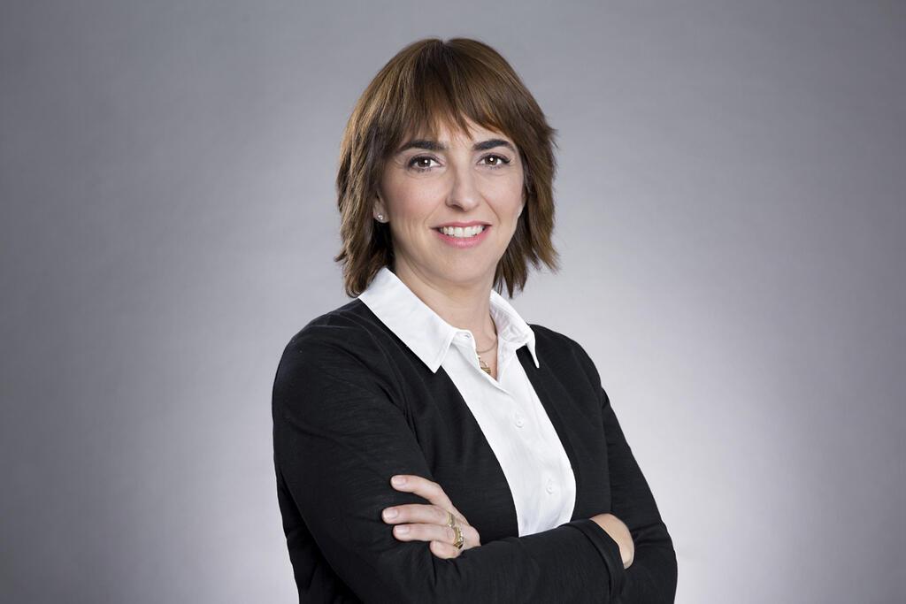 """עו""""ד שרה קנדלר רשות ניירות ערך כנס שוק הון אקסלנס"""