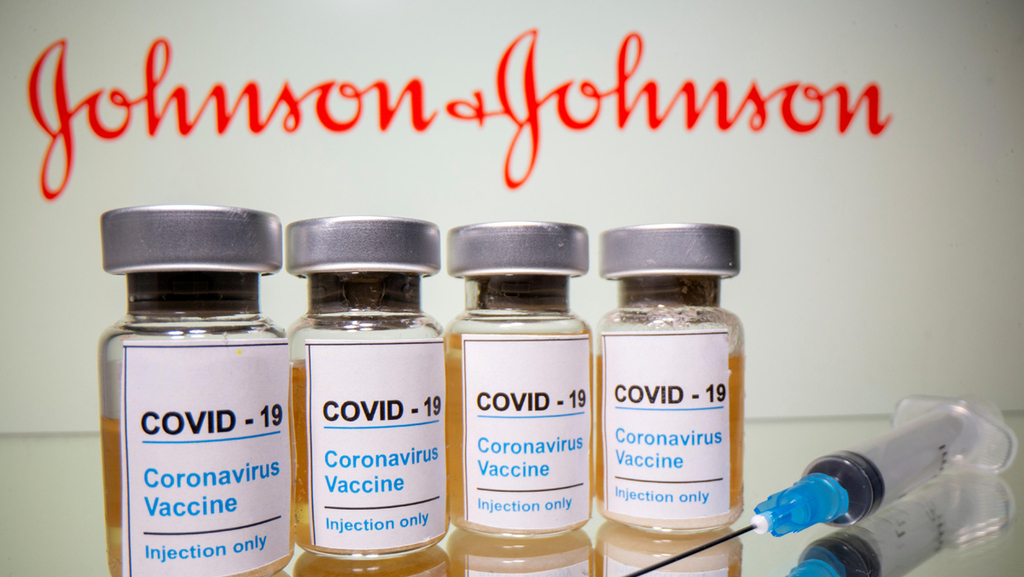 """יש אישור: ארה""""ב עומדת לחדש את מתן החיסונים של ג'ונסון אנד ג'ונסון"""