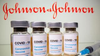 חיסון קורונה ג'ונסון אנד ג'ונסון Johnson _alt Johnson, צילום: רויטרס