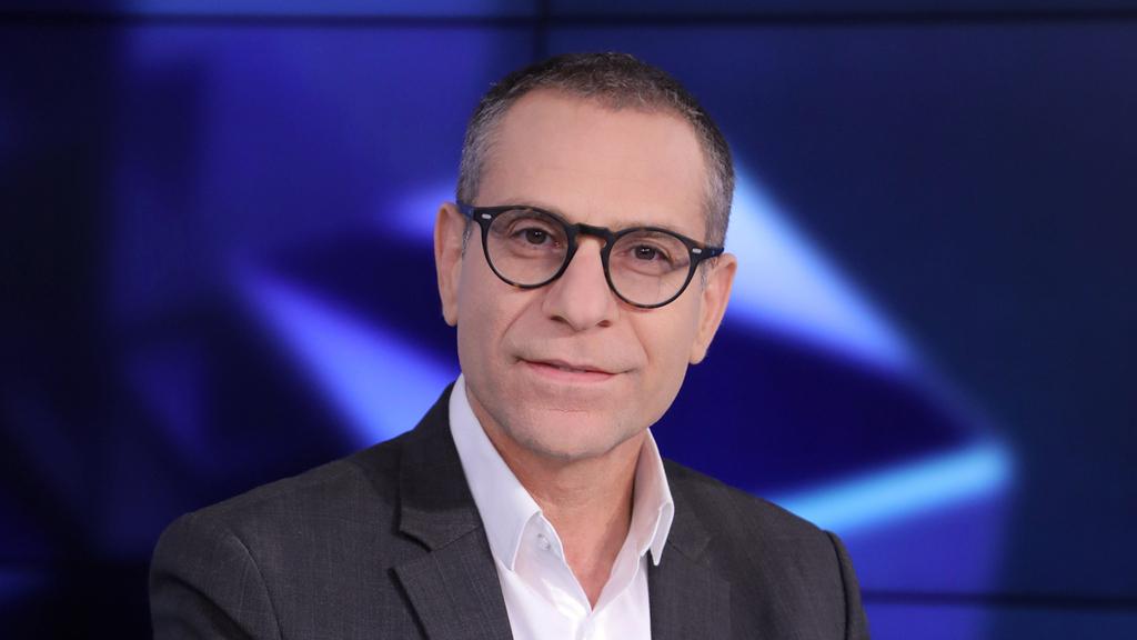 """מנהל רשות המיסים ומ""""מ מנכל האוצר ערן יעקב"""