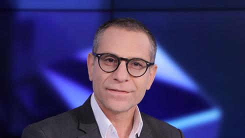 """מנהל רשות המסים ומ""""מ מנכ""""ל האוצר ערן יעקב, צילום: דנה קופל"""