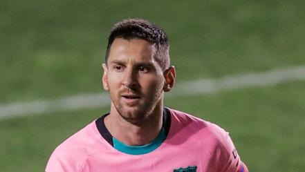 רעידת אדמה בכדורגל: לאו מסי עוזב את ברצלונה