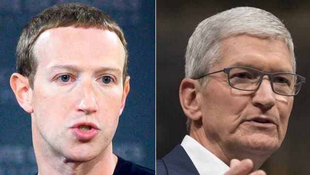 הדברים המעניינים בדוחות של אפל ופייסבוק מתחבאים בפרטים הקטנים
