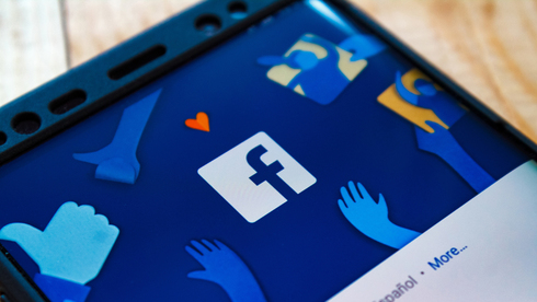 מנהלי עמוד בפייסבוק יקבלו התראות על גולשים אלימים