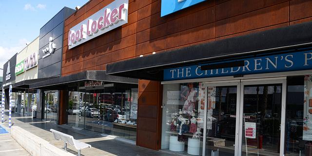 """מרכז קניות של ביג בבאר שבע. החברה צפויה להיכנס למדד ת""""א 35, צילום: הרצל יוסף"""