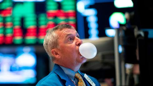 """מניות הטכנולוגיה הכבידו על וול סטריט: נאסד""""ק איבד 2.6% - ביום הגרוע זה חודשיים"""