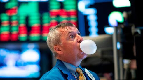 אחרי תקופה חלומית, השווקים מציגים: פחד גבהים