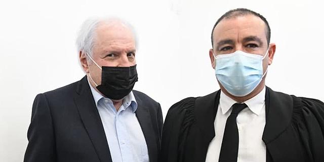שאול אלוביץ' בית המשפט המחוזי מחוזי ירושלים דיון תגובה ל כתב אישום תיקי תיק האלפים