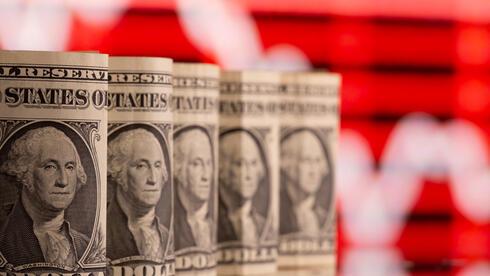 הדולר מתחזק, צילום: רויטרס