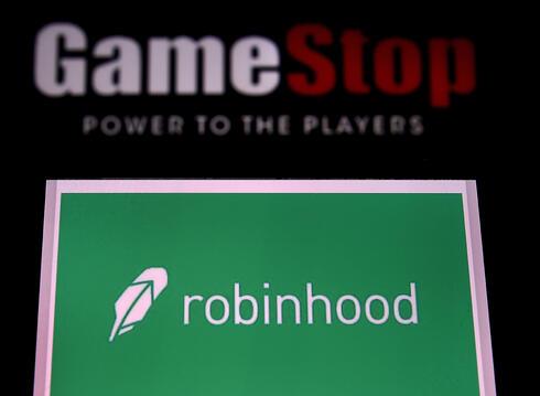 מניית גיימסטופ נחשבת לפופולרית בקרב משתמשי רובינהוד, צילום: איי אף פי