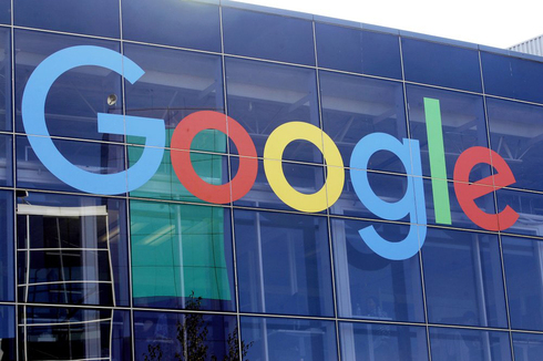 מטה גוגל בקליפורניה, צילום: איי פי