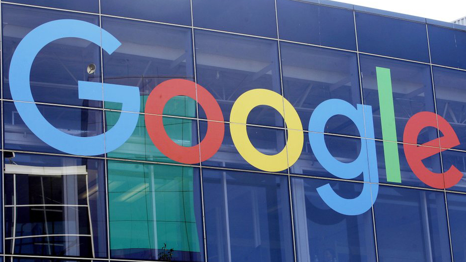 מטה גוגל מאונטיין וויו קליפורניה