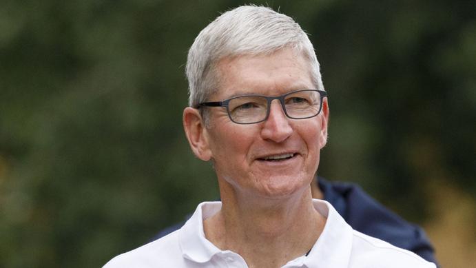 """אפל: נגדיל את ההשקעות בארה""""ב ב-20% ל-430 מיליארד דולר"""