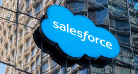 מטה סיילספורס Salesforce סן פרנסיסקו