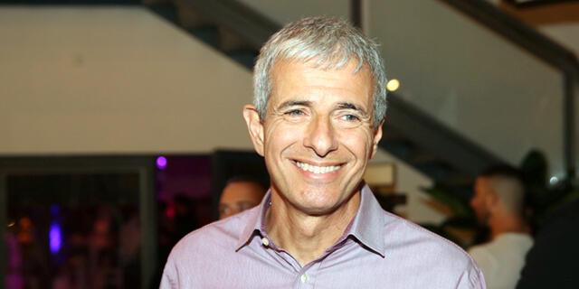 יובל כהן מנהל קרן ההשקעות פורטיסימו, צילום: אוראל כהן