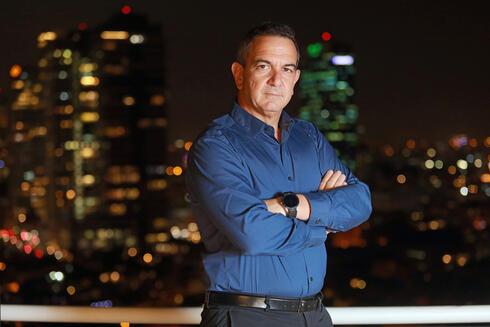 רון תומר נשיא התאחדות התעשיינים , צילום: דנה קופל