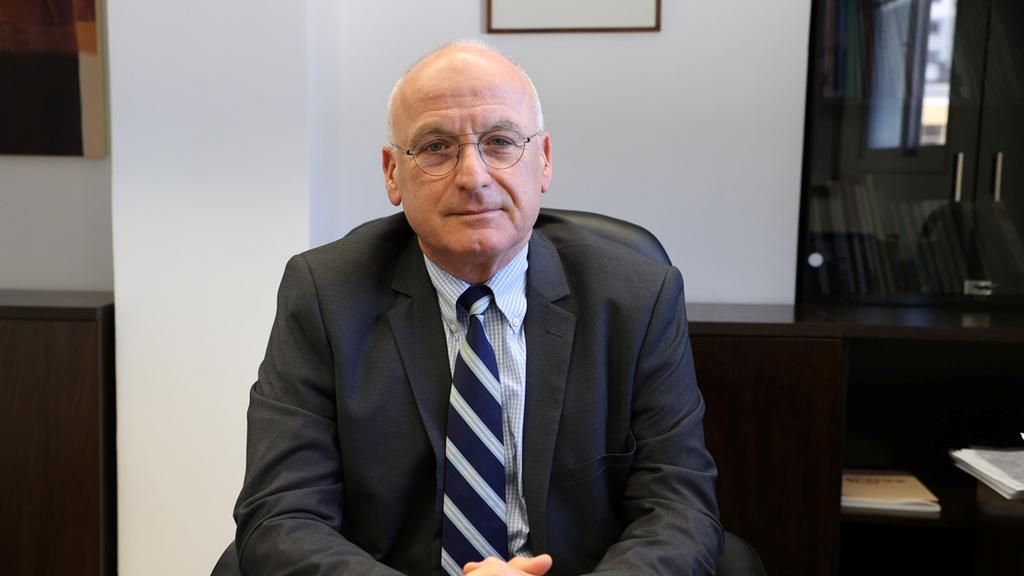 יאיר אבידן המפקח על הבנקים חדש