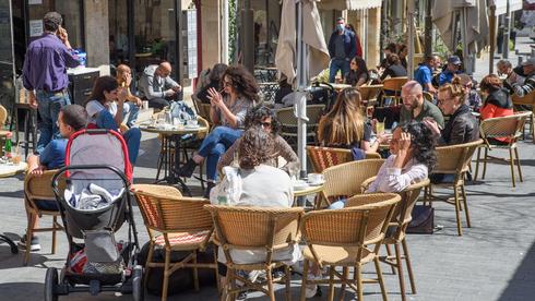 השכר הממוצע בירושלים נמוך ב-2,000 שקל מזה הארצי