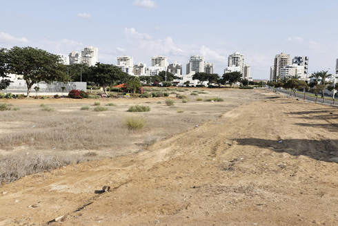קרקע לבנייה , צילום: גדי קבלו