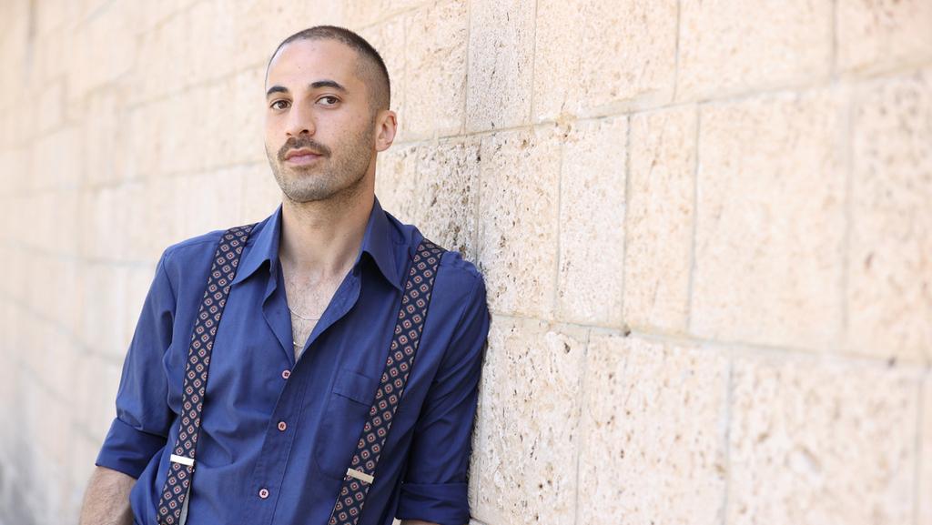 """""""לא כל יצירה פלסטינית צריכה לשאת על כתפיה את סבל העם"""""""