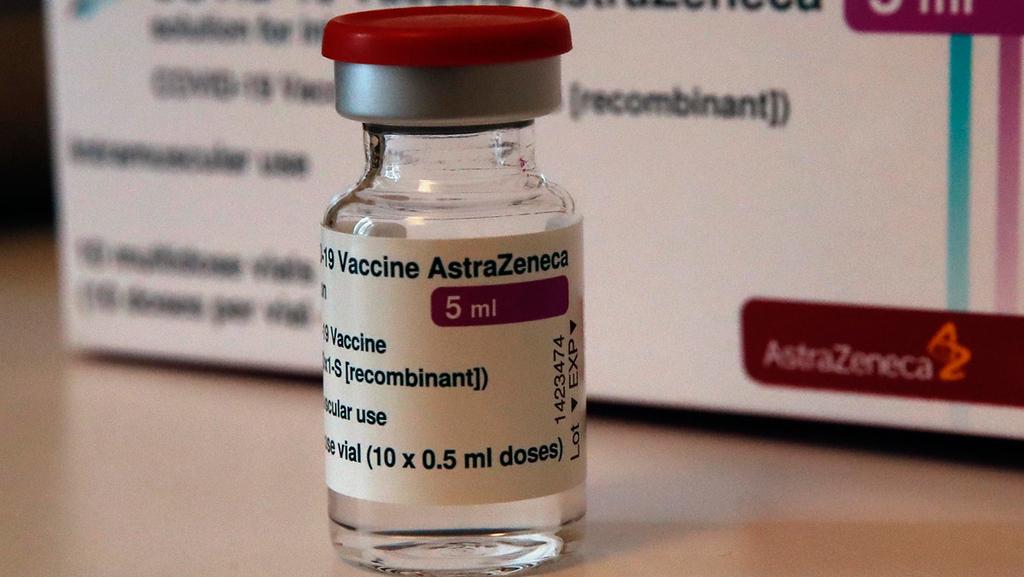 """ארה""""ב: רכיבים עורבבו, 15 מיליון חיסונים נהרסו"""