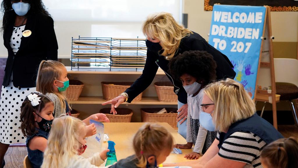 """מהפך בחסות הקורונה: ארה""""ב תחלק לראשונה קצבאות ילדים"""