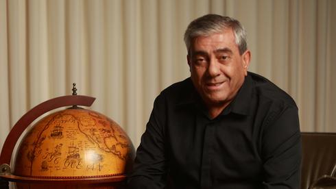יגאל דמרי, צילום: עמית שעל