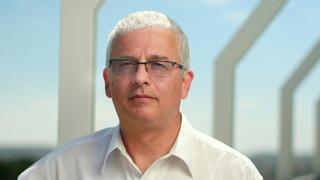 אנדרו אביר המשנה לנגיד בנק ישראל, צילום: עמית שעל
