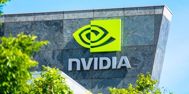 מטה אנבידיה Nvidia סנטה קלרה קליפורניה, צילום: שאטרסטוק