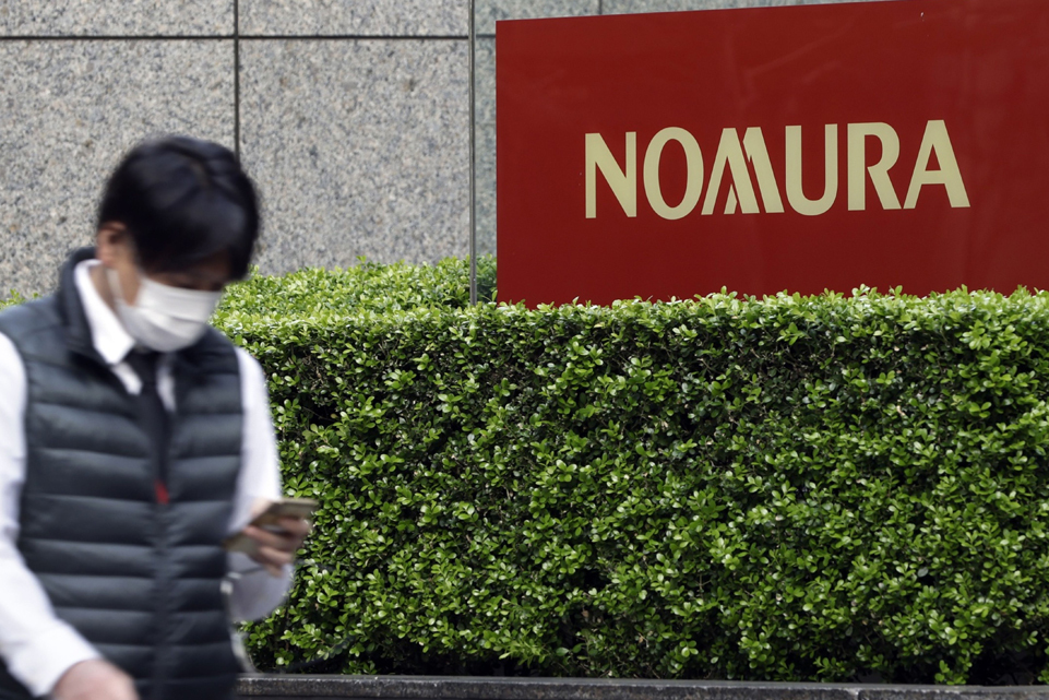 Nomura Nomura Investment Bank of Japan