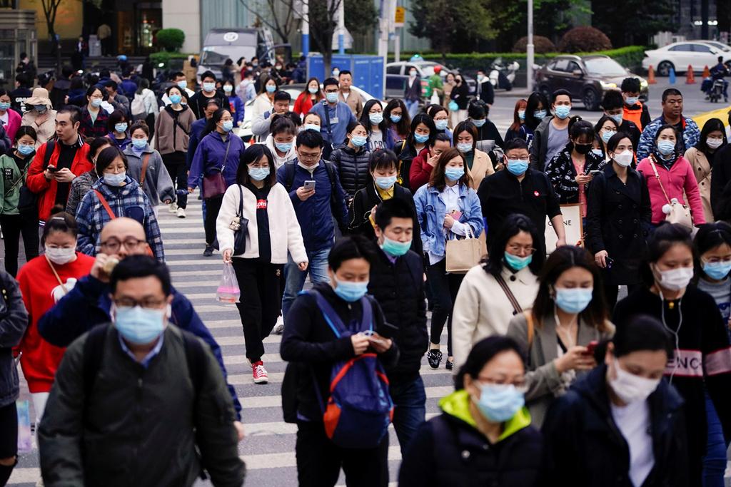 שנה לקורונה: סין עדיין מסרבת לקחת אחריות להתפרצות