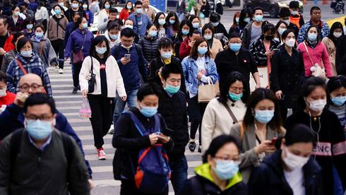 בעקבות התפרצות זן הדלתא: סין הטילה הגבלות מסע, מבייג'ינג ועד ווהאן