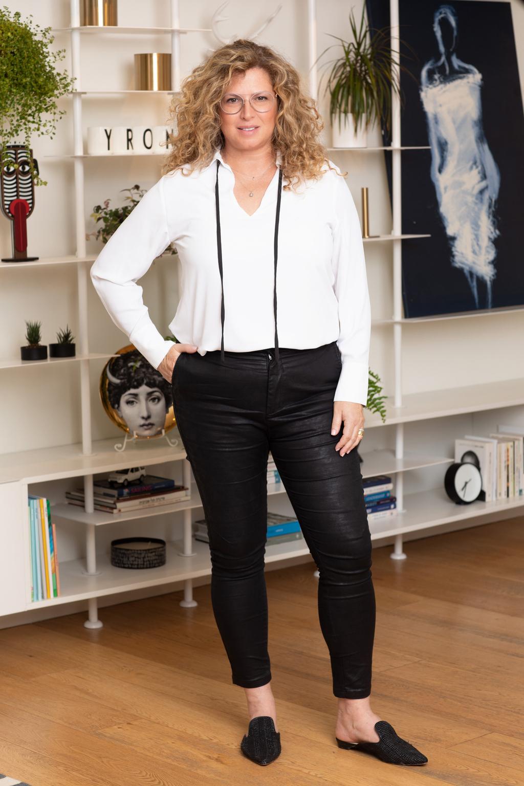 רונית אטד מנכלית מיקרוסופט ישראל