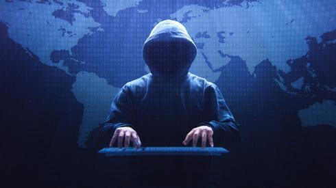 מתקפת האקרים , צילום אילוסטרציה: גטי אימג
