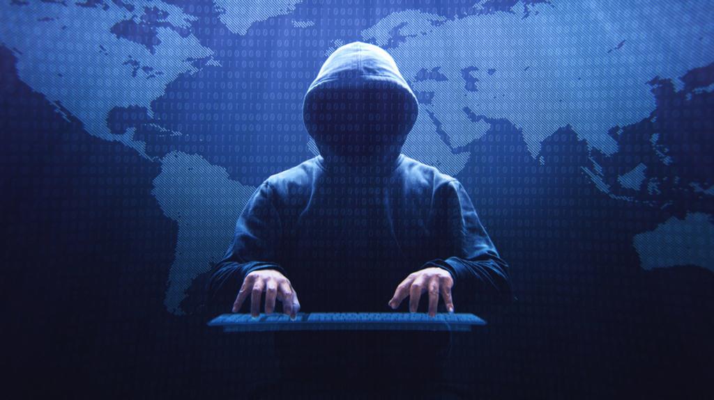 מתקפת סייבר האקר האקרים אבטחת מחשבים