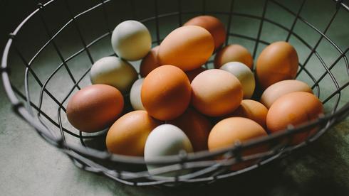התייקרות הביצים מקבלת רוח גבית מהמדינה