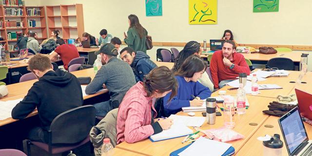 סקר: גובה ההלוואה הממוצעת לסטודנט עלה ב-60% תוך שנתיים