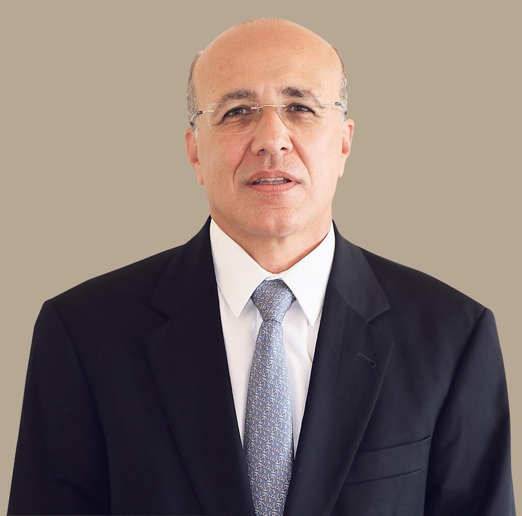 משה ברקת הממונה על שוק ההון ביטוח וחיסכון משרד האוצר