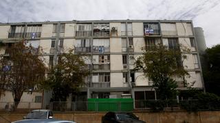 בית דיור ציבורי ב רמת אביב תל אביב