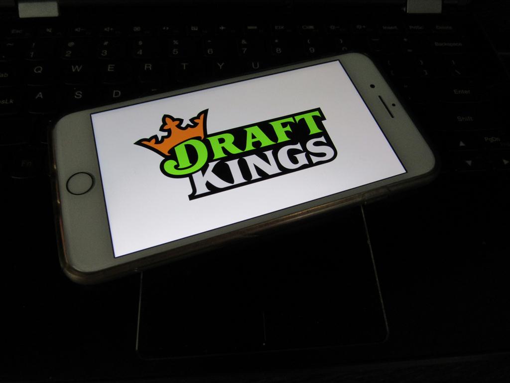 חברת הגיימינג האמריקאית DraftKings