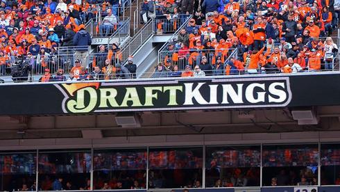 דראפטקינגס בדרך לעסקה של 20 מיליארד דולר בשוק הימורי הספורט