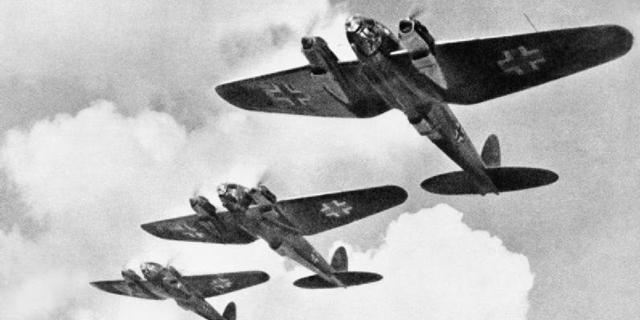 הרופא הרוצח שהתעלל ביהודים עבור חיל האוויר הגרמני