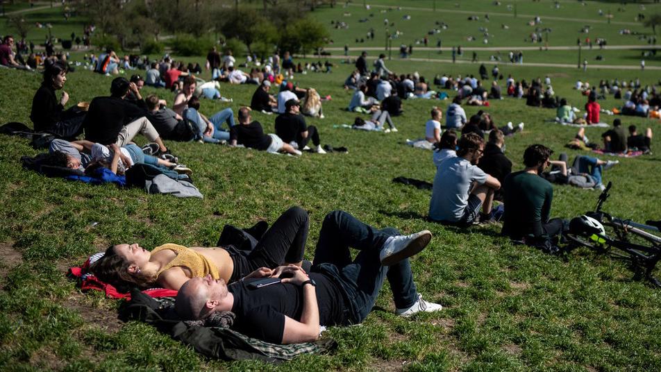 פוטו אביב שמש לונדון